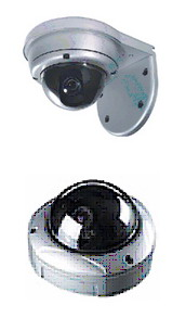 Achieve-IT Dome Camera Systemen