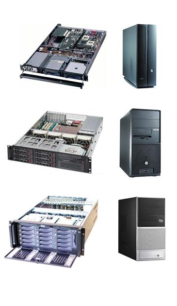 Achieve-IT Digitale Video Recorders / Beveiligingssysteem (DVR - CCTV - H.264)