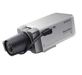 Achieve-IT Sony Camera Systemen CCTV