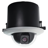 Achieve-IT CCTV High Speed Dome Camera 36x plafond